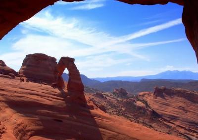 Reisebilder Arches Aspen Moab (9)