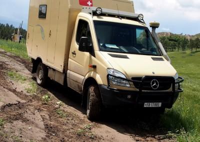 Reisebilder Expeditionsfahrzeug Exploryx (23)