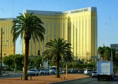 Reisebilder Las Vegas  (12)