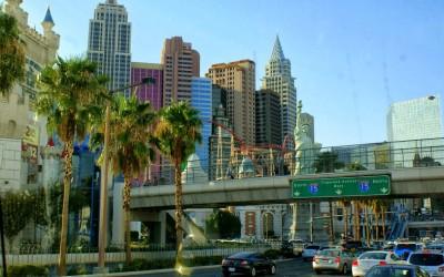Reisebilder Las Vegas  (13)