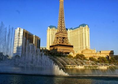 Reisebilder Las Vegas  (14)