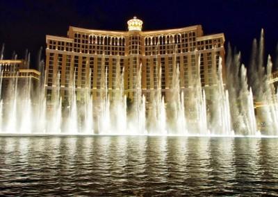Reisebilder Las Vegas  (20)