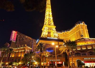 Reisebilder Las Vegas  (22)
