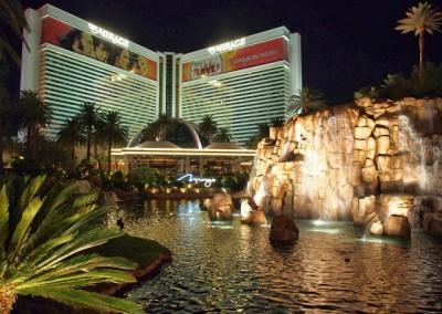 Reisebilder Las Vegas  (23)