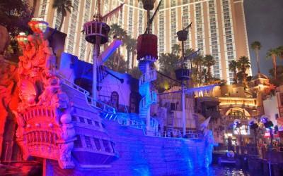 Reisebilder Las Vegas  (25)
