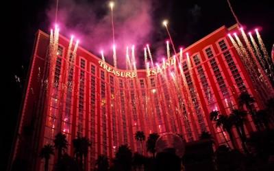 Reisebilder Las Vegas  (28)