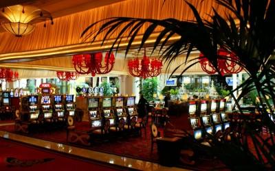 Reisebilder Las Vegas  (3)