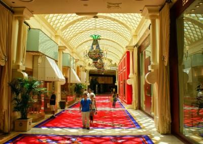 Reisebilder Las Vegas  (6)