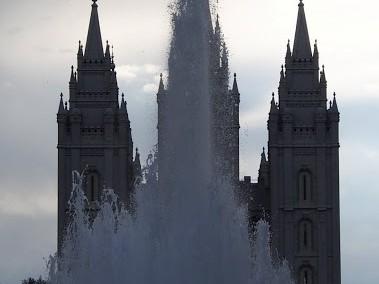 Reisebilder Salt Lake City (14)