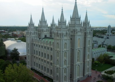 Reisebilder Salt Lake City (15)