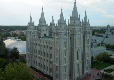 Reisebilder Salt Lake City (15)