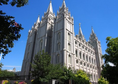 Reisebilder Salt Lake City (3)