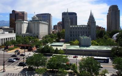 Reisebilder Salt Lake City (7)