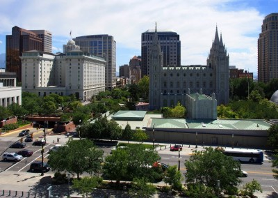Reisebilder Salt Lake City (7)