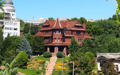 Reisebilder Salt Lake City (8)