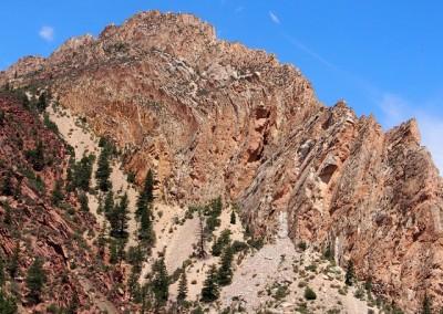 Von Colorado nach Salt Lake City (32)