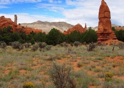 Von Utah nach Las Vegas - Trip durch die USA (2)