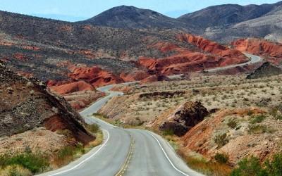 Von Utah nach Las Vegas - Trip durch die USA (21)