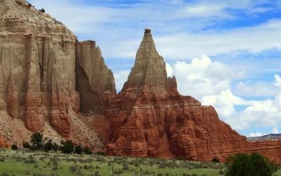 Von Utah nach Las Vegas - Trip durch die USA (3)