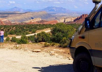 Von Utah nach Las Vegas - Trip durch die USA (33)