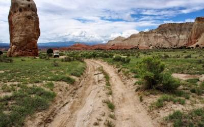 Von Utah nach Las Vegas - Trip durch die USA (5)