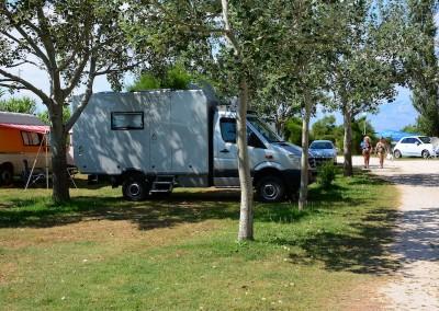 Expeditionsfahrzeug Mercedes Benz in Kroatien (50)