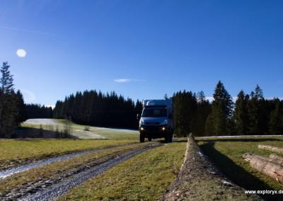 Expeditionsfahrzeug Iveco Daily von Exploryx (1)