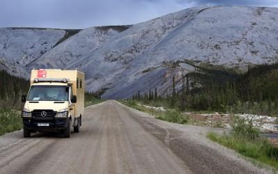 Expeditionsfahrzeug in Alaska - Exploryx (13)