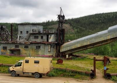 Expeditionsfahrzeug in Alaska - Exploryx (19)