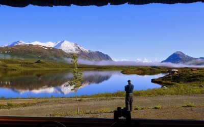 Expeditionsfahrzeug in Alaska - Exploryx (29)