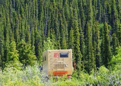 Expeditionsfahrzeug in Alaska - Exploryx (7)