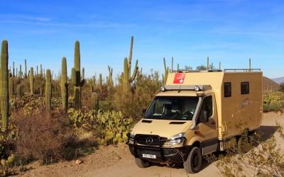 Expeditionsfahrzeug von Exploryx in Amerika (1)