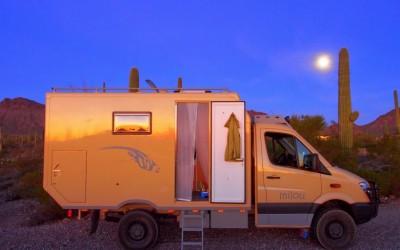 Expeditionsfahrzeug von Exploryx in Amerika (2)