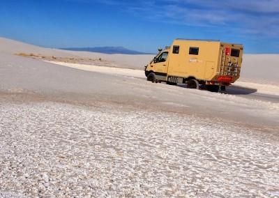 Expeditionsfahrzeug von Exploryx in Amerika (9)