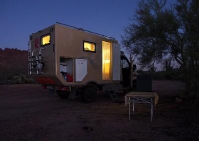 Mit dem Expeditionsmobil in den USA (14)