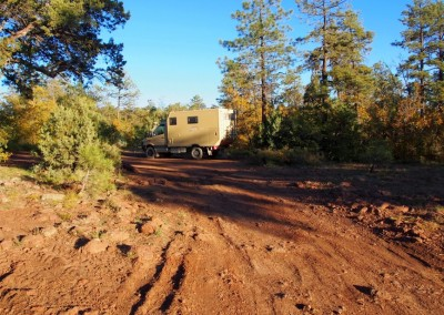 Mit dem Expeditionsmobil in den USA (29)