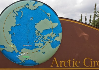 Mit dem Expeditionsmobil zum Arctic Circle (11)