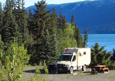 Mit dem Reisemobil nach Yukon Alaska (12)