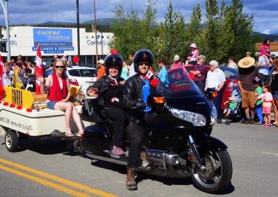 Mit dem Reisemobil nach Yukon Alaska (2)
