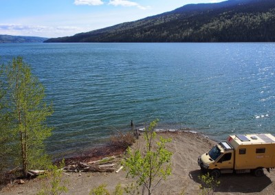 Mit dem Reisemobil nach Yukon Alaska (28)