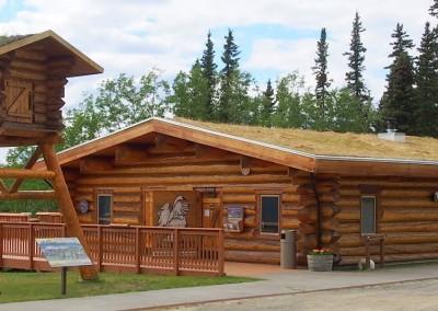 Mit dem Reisemobil nach Yukon Alaska (47)