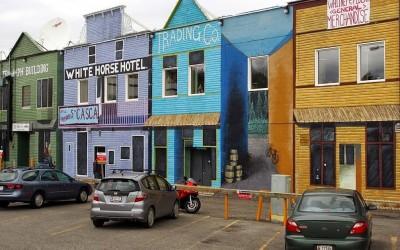 Mit dem Reisemobil nach Yukon Alaska (5)