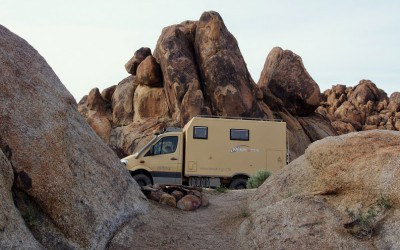 Nordamerika mit dem Expeditionsmobil von Exploryx (4)