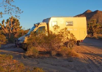 Reisemobil Exploryx Mercedes Benz in Amerika (24)