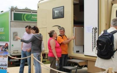 Abenteuer Allrad in Bad Kissingen - Outdoormesse (12)