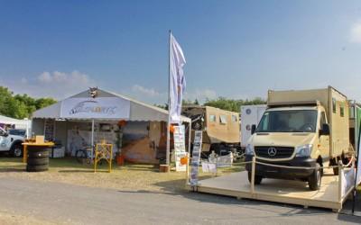 Abenteuer Allrad in Bad Kissingen - Outdoormesse (3)