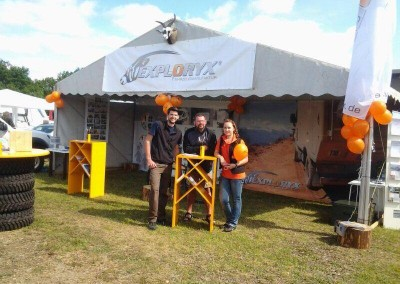 Abenteuer Allrad in Bad Kissingen - Outdoormesse (8)