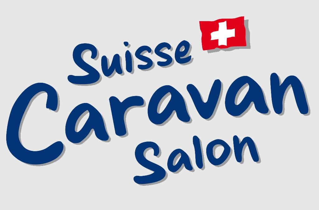 22. – 26.10.2015: Suisse Caravan Salon