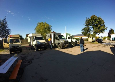 Hausmesse bei Exploryx Expeditionsfahrzeugen (22)