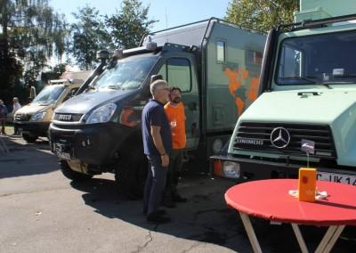 Hausmesse bei Exploryx Expeditionsfahrzeugen (26)
